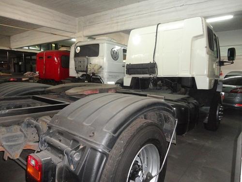 Ford Cargo 1722e 37 Tractor 11 111 111 En Mercado Libre