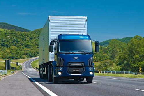ford cargo 1723 ant $201.000 y cuotas entrega inmediata