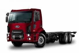 ford cargo 1723/37 retiralo solo con $142.950 y cuotas en $