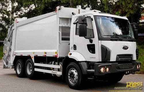 ford cargo 1723/48 4x2 2019 retira con $473.700