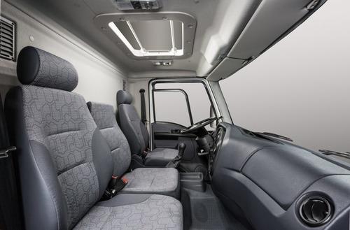 ford cargo 1723/48 ev 6x2