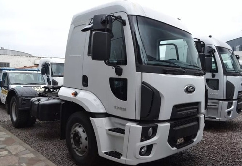 ford cargo  1729 cd