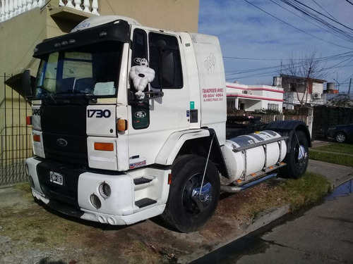 ford cargo 1730 2004