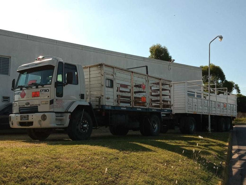 ford cargo 1730 2006