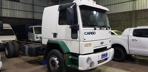 ford cargo 1730 chasis