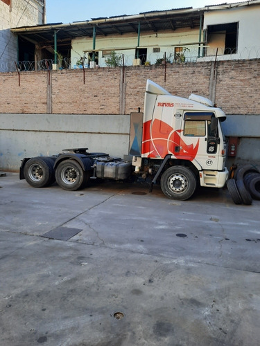 ford cargo 1730 tractor