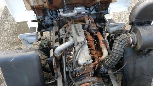 ford cargo 1832 e 2010