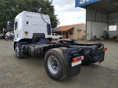 ford cargo 1933 2012 2013 cavalo toco 4x2 - sb veiculos