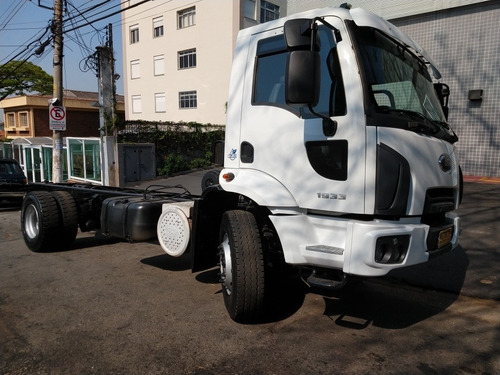 ford cargo 1933 2014