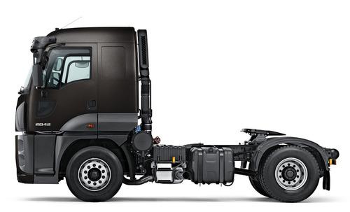 ford cargo 2042 /36 ev 4x2 automatico $300.000 y facilidades