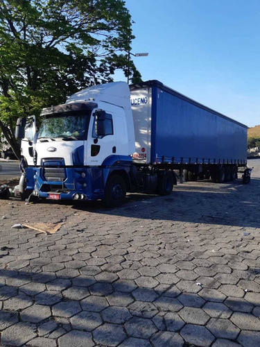 ford- cargo 2042 e turbo 4x2 2p(diesel) (e5)