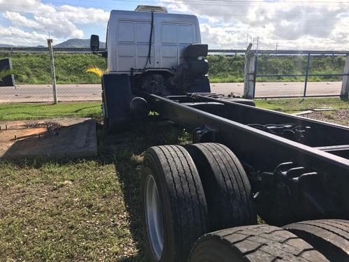 ford cargo 24-28 mecânica oeracional