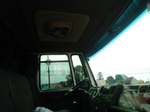 ford cargo 2422 2010/2011 bau