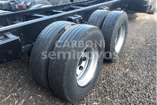 ford cargo 2422,