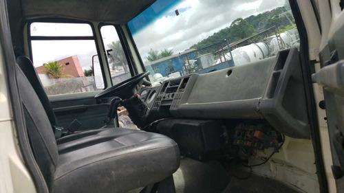 ford cargo 2422 betoneira 1997
