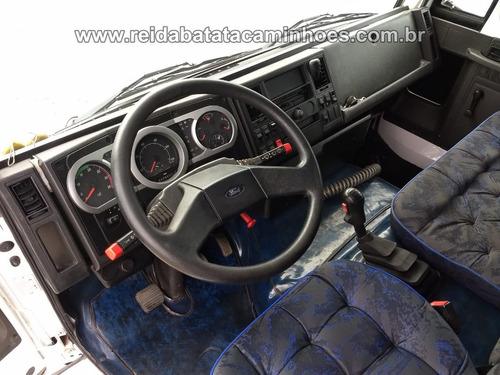 ford cargo 2422 carros