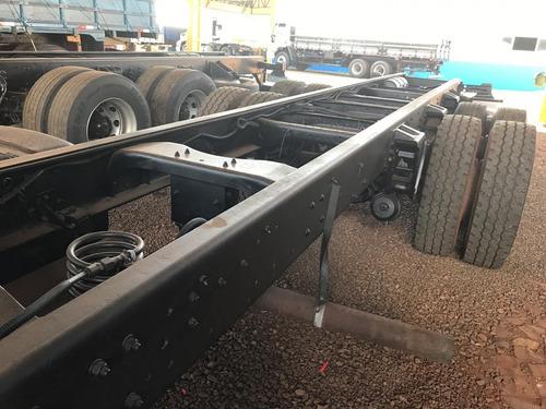 ford cargo 2422 truck reduzido