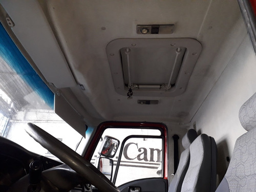 ford cargo 2423 6x2 2012/2013 chassi