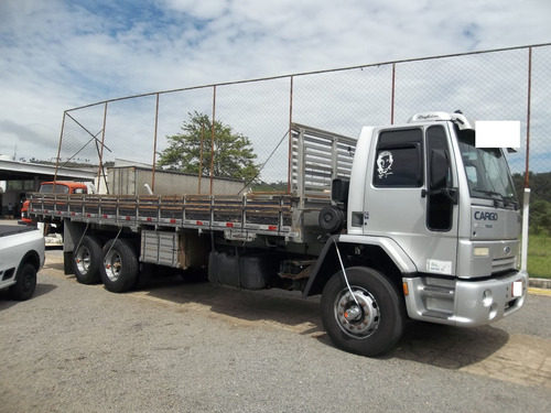 ford cargo 2428 2008