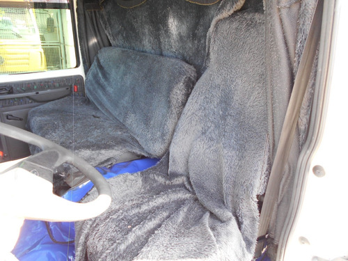 ford cargo 2428 2009 chassis itália caminhões