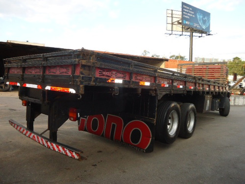 ford cargo 2428,