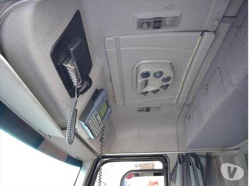 ford cargo 2428 baú frigorifico