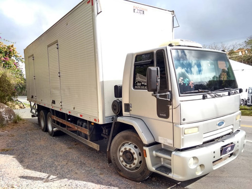ford cargo 2428 caminhoes