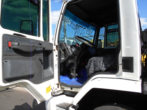 ford cargo 2428 caminhões