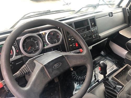 ford cargo 2428 carroceria truck  volvo vm 260 270 240 330