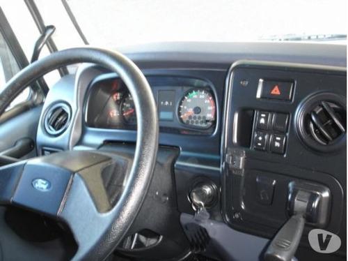 ford cargo 2428 com divida