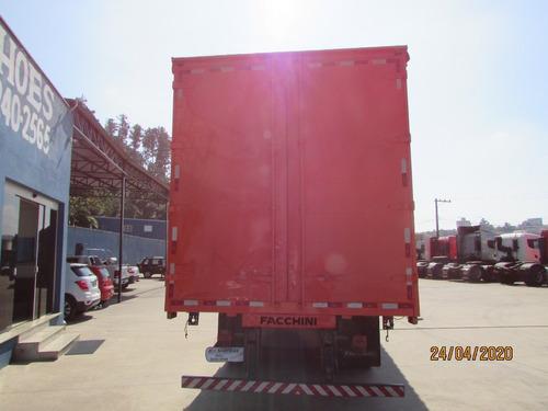 ford cargo 2428 e