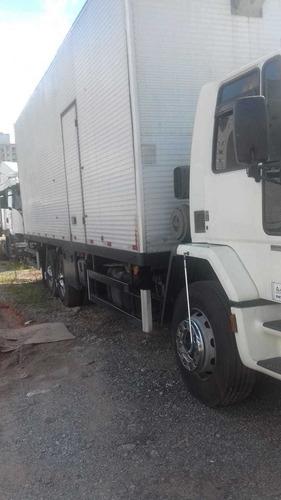 ford cargo 2428 truck bau ano 2011 u dono