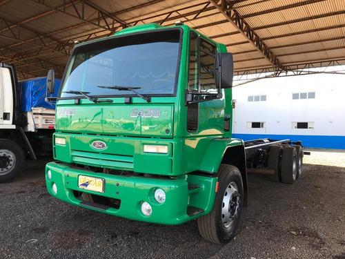 ford cargo 2428 truck reduzido
