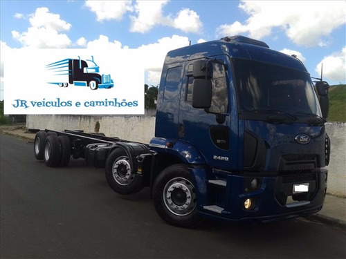 ford cargo 2429 / 2428 / 1119 / 2629