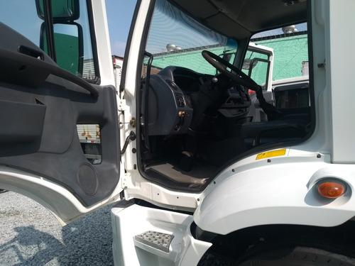 ford cargo 2429 basculante aceito troca por carro caminhão