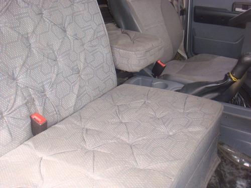 ford cargo 2429 bem conservado