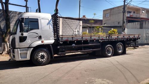 ford cargo 2429 caminhão