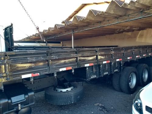 ford cargo 2429 com ar condicionado 2013