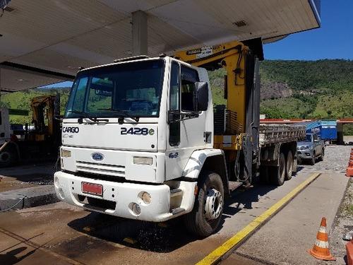 ford cargo 2429 / ford cargo 2428 munck madal 43.607