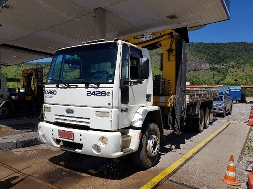 ford cargo 2429 ford cargo