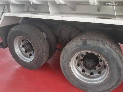 ford cargo 2622 6x4 09/10 cacamba 10 mts selectrucks