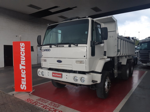 ford cargo 2622