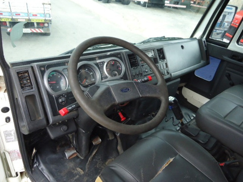 ford cargo 2622,