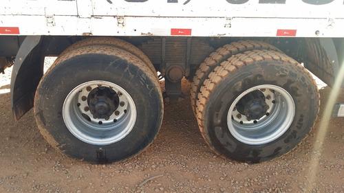 ford cargo 2622 e com munck masal 30.006