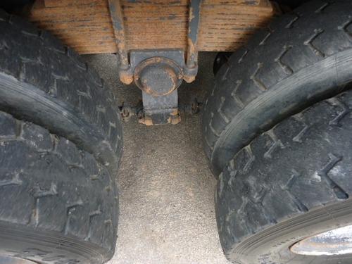ford cargo 2622, traçado, caçamba 12 m³, excelente estado