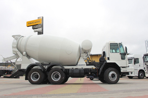 ford cargo 2628 6x4 betoneira = 2429 2622 2729 2629 2831