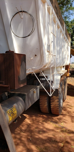 ford cargo 2628