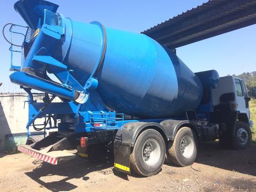 ford cargo 2628 betoneira ano 2011 muito novo