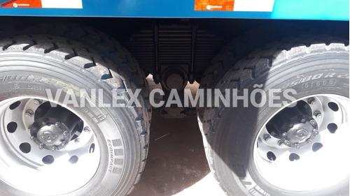 ford cargo 2628 comboio melosa traçado 6x4 ñ 26280 31280 vw