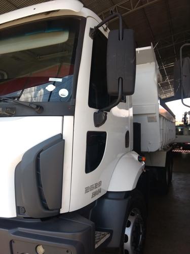 ford cargo 2628 tracado